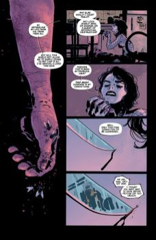 Image Comics Coffin Bound #4 Preview Page 2
