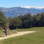 Catalunia Trail