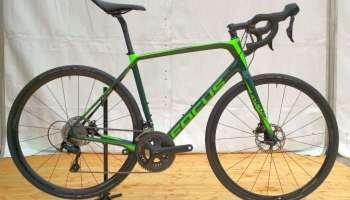 Feature 2018 Focus Mares Force 1 Cx Bike Which Doubles As A