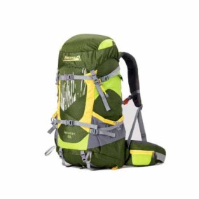 Makino 60L Waterproof Camping Backpack_2