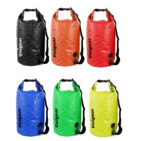Waterproof Dry Gear Bags 1