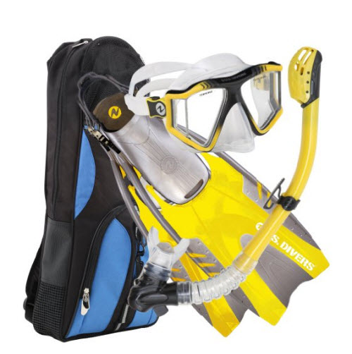 Scuba Diving Equipment Tips to Minimalize Leaking