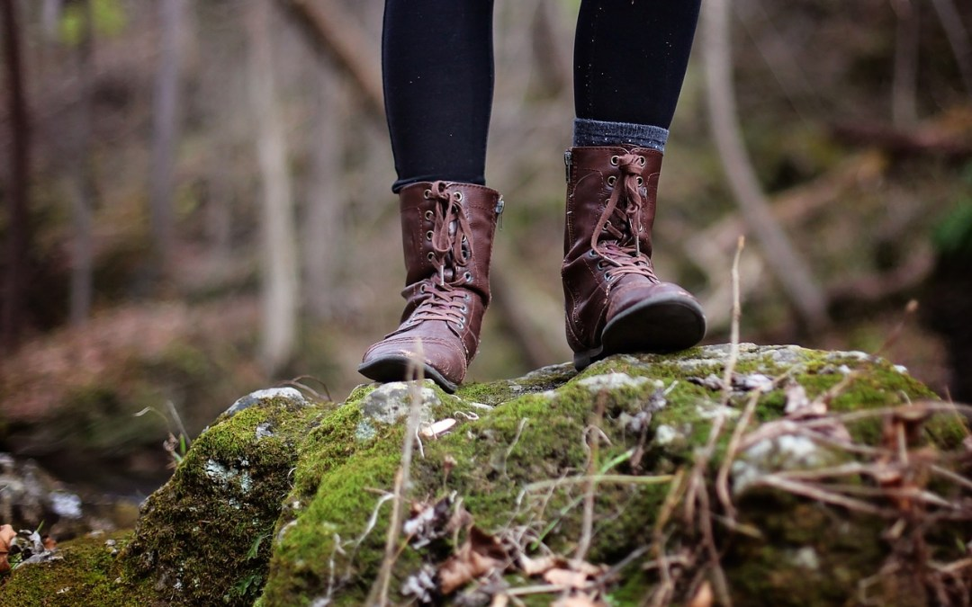 Hiking preparations for women? Here goes the list!