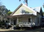 Allen Street Porch