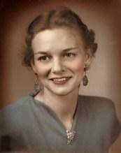 Florence Rubert Graves