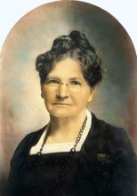 Jane Hore Guilford