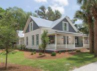 Restored Graves House