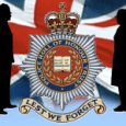 Police Officer's Roll of Honour Logo