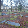 Newington Cemetery, Edinburgh, Scotland