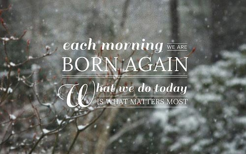 60 Fresh Inspirational Good Morning Quotes To Brighten Your Day Gravetics