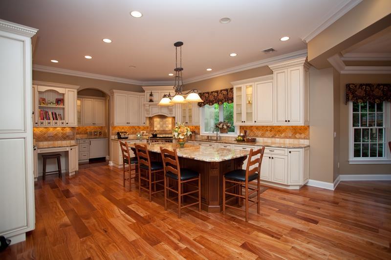60 Stunning Kitchen Island Ideas And Designs
