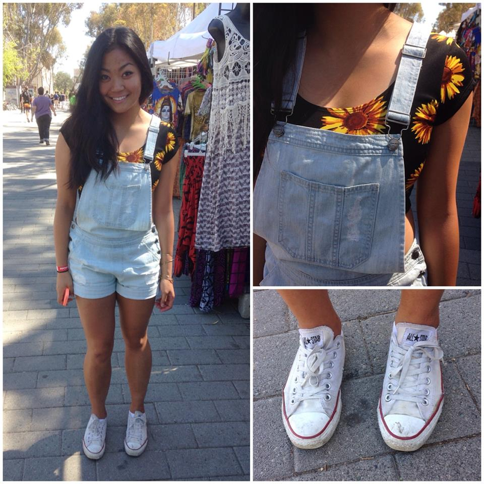 50 Cutest Converse Spring Outfits For Girls