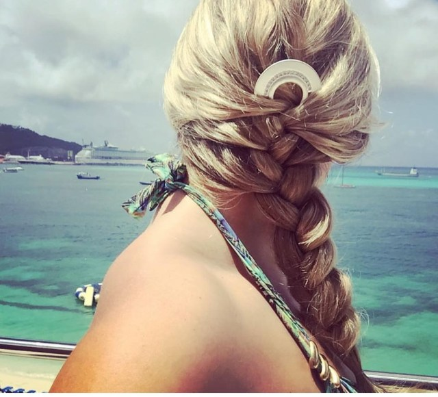 50 fun to do beach hairstyles for your tresses this summer