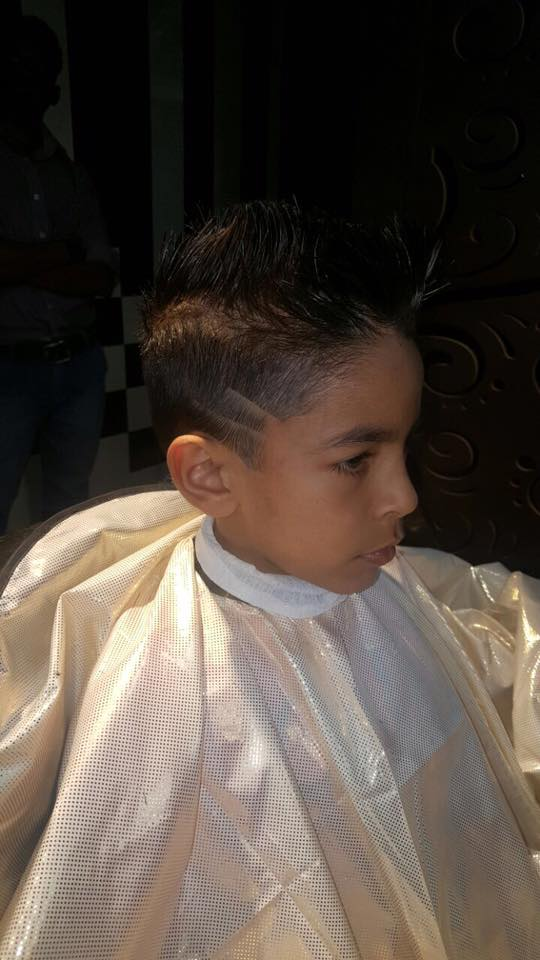 50 Super Cool Hairstyles For Little Boys Which Are Too