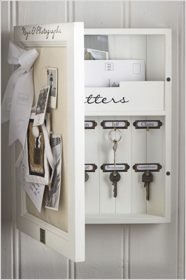 33 Out Of The Box And Trend Setting Hidden Storage Ideas