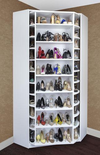 25 Handy Shoe Storage Ideas For Effective Space Management