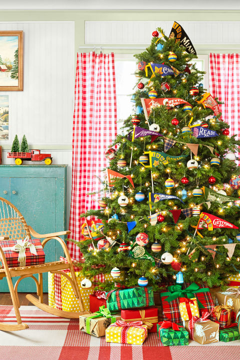 60 Creative Christmas Tree Ideas To Green Up Your Holiday