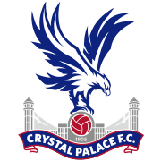 team photo for Crystal Palace