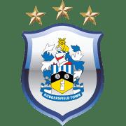 team photo for Huddersfield