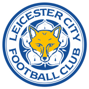 team photo for Leicester City