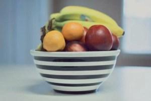 Anbefalede vitaminer og kosttilskud efter fødslen
