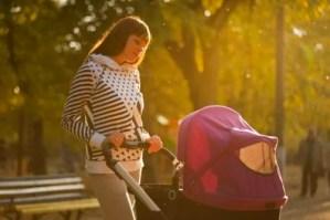 Få råd til det hele inden din baby kommer til verden