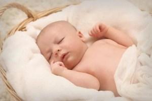Tips og tricks til at få din baby til at falde til ro