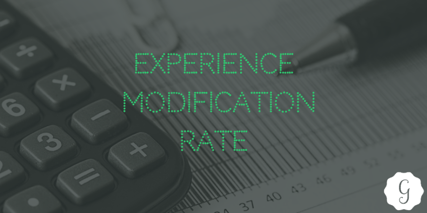Experience Modification Rate
