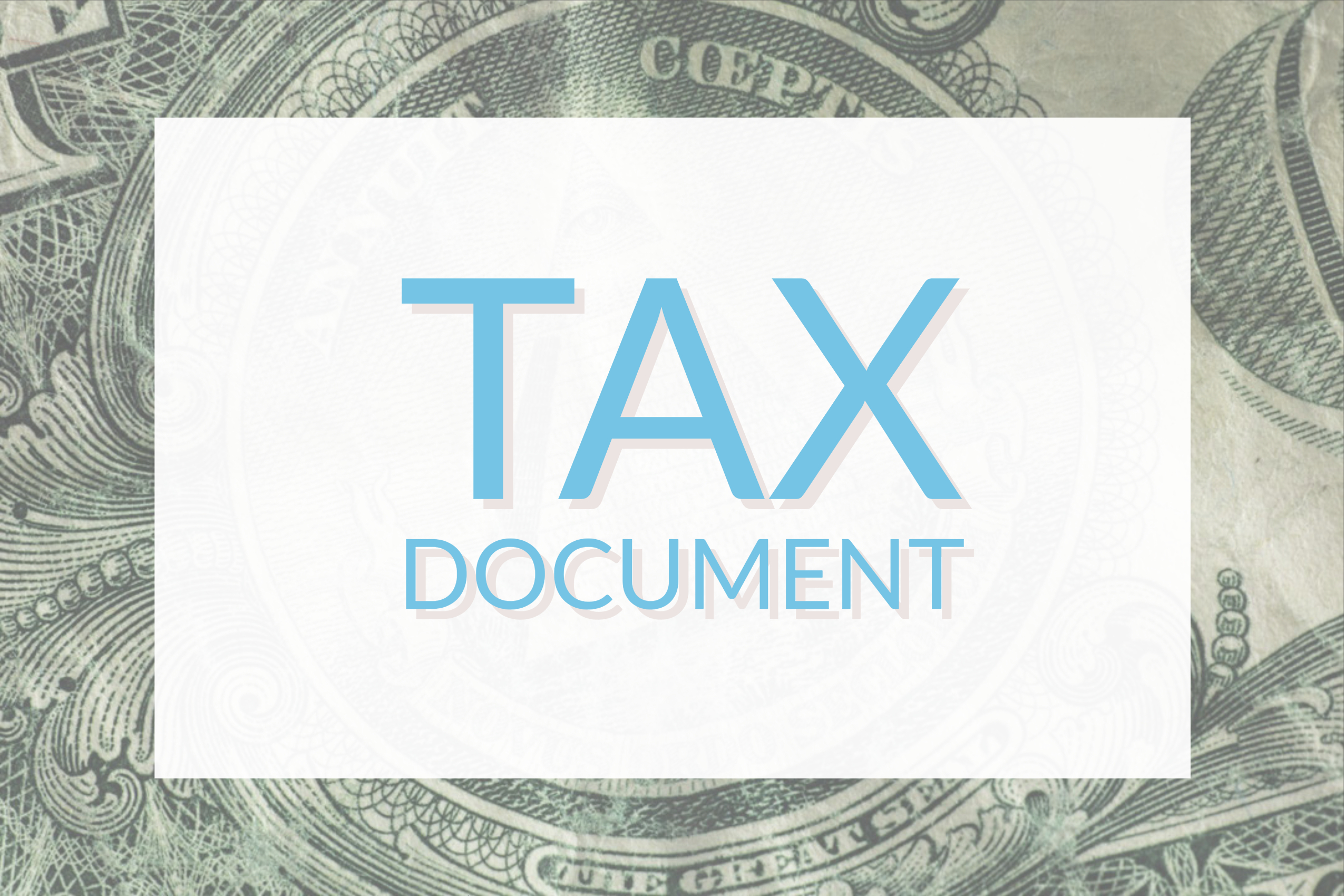 Tax Document
