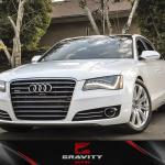 2014 Audi A8 L A8 L 3 0t Stock 007598 For Sale Near Chamblee Ga Ga Audi Dealer