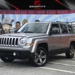 2016 Jeep Patriot Sport Stock 812817 For Sale Near Sandy Springs Ga Ga Jeep Dealer