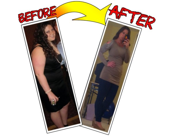 Rebecca is a personal training and bootcamp client in Matawan nj