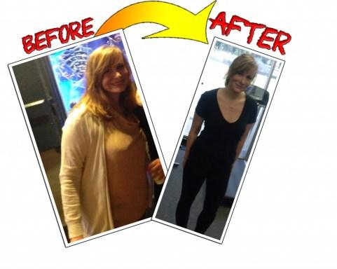 Rapid Fat Loss Program Competing