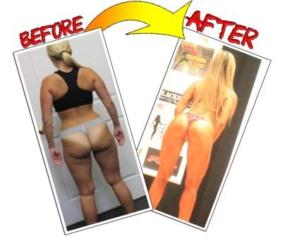 Rapid Fat Loss Program Workout