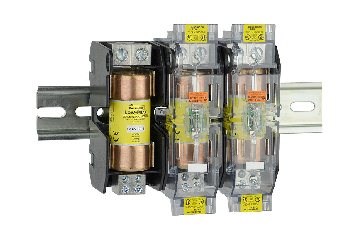 Expanded Portfolio Of Bussmann Series Power Distribution Fuse Blocksgraybar Industrial
