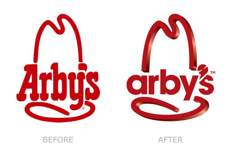 The Evolution Of Fast Food Burger Chain Logos Video Rh Grayflannelsuit Net Dairy Queen History
