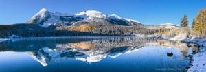 Lost Lake - Kebler Pass, Colorado