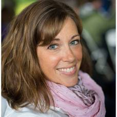 Kate Scriven, Community Editor