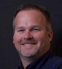 Martin McElliott, VP Sales