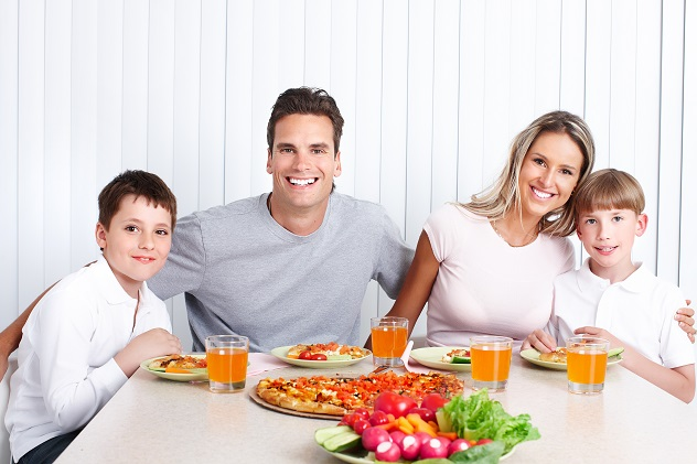Places Eat Out Kids
