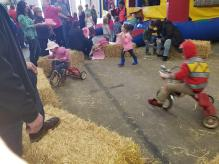 Grays Harbor Mounted Posse Indoor Rodeo Kids Day 3
