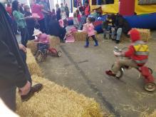 Grays Harbor Mounted Posse Indoor Rodeo Kids Day 3