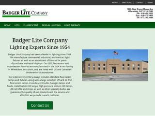 Badger Lite Company