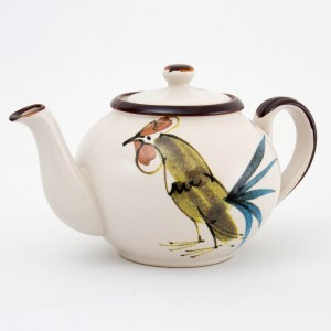 Cockerel Teapot