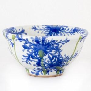Cornflower Bowl