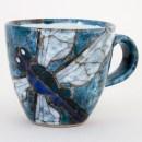 Dragonfly Tavs Mug