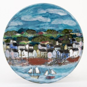 Haven Plate
