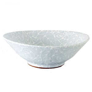Lace Wide Bowl