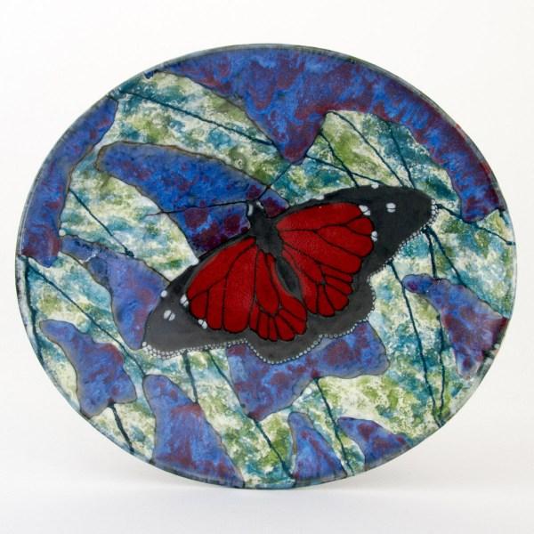 Monarch Oval Platter