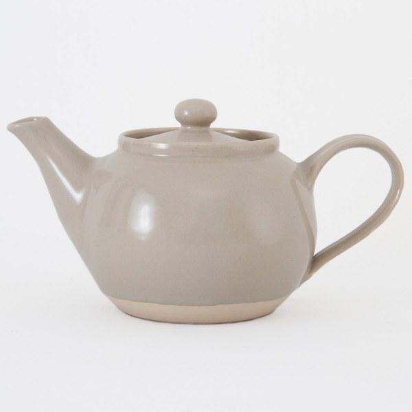Moor Teapot